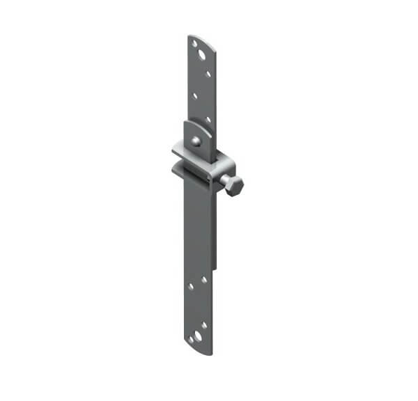 Extension brackets Type 1030