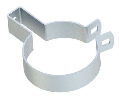 Case clamp Type 112 FS