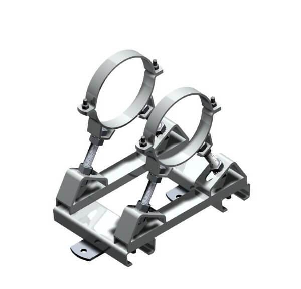Double restraining roller bearing Type 118-2G Z/118-2G ZA