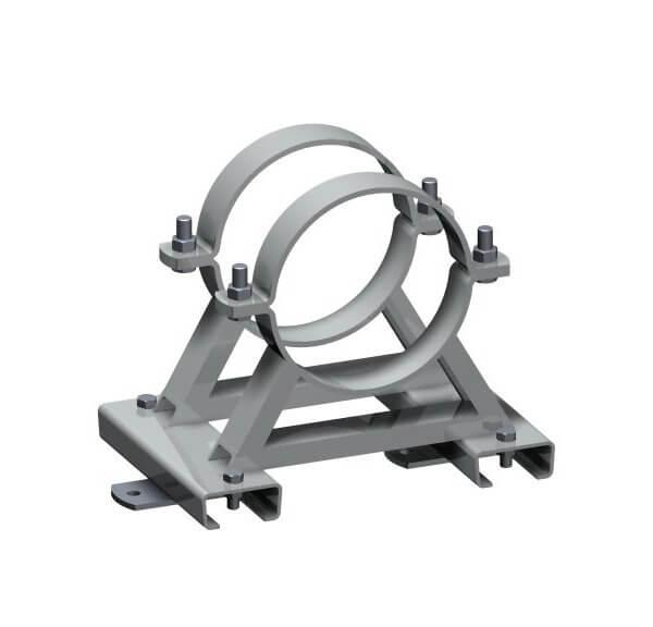 Double restraining roller bearing Type 118-2U Z/118-2U ZA