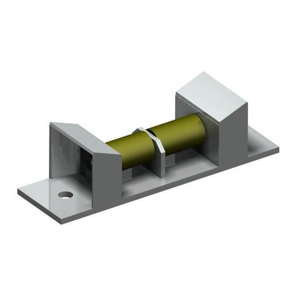 Roller bearing Type 118 GOF/GF/GFH