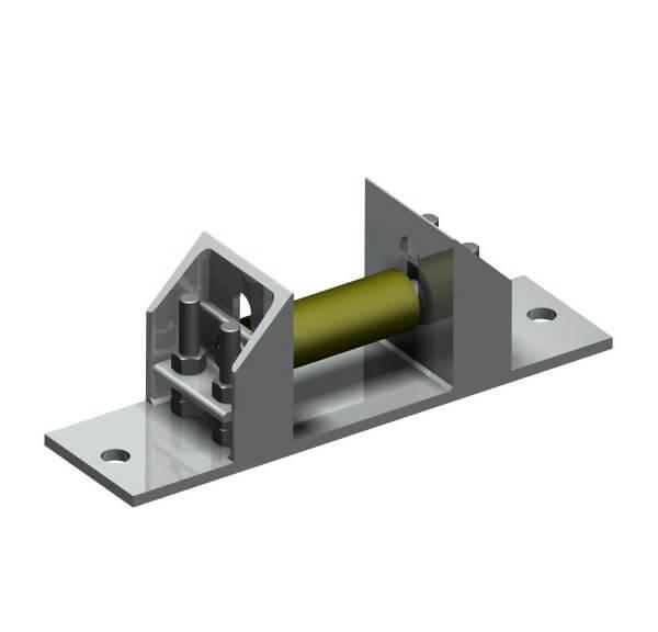 Rollenlager Typ 118 RO-G hv/RO-Z hv/RO-Z SH hv