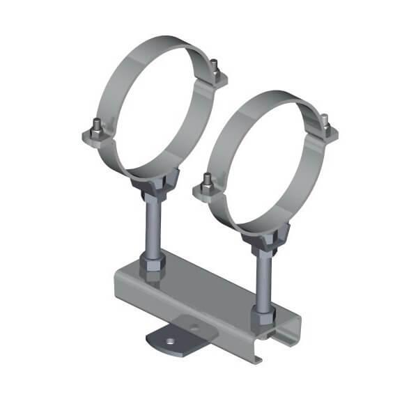 Restraining roller bearing Type 118 Z/118 ZA