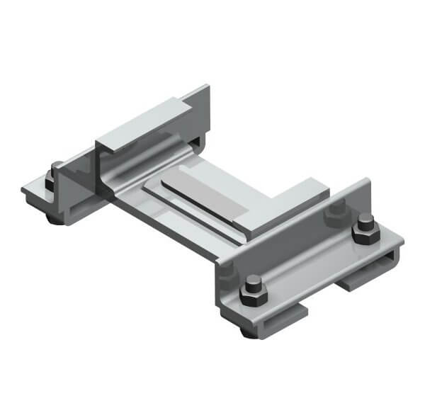 Gleitanschraubplatte Typ 302-305P SH/302-305P A-SH
